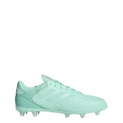 Foto van Adidas Copa 18.2 FG Mint