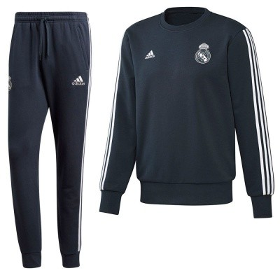 Foto van Real Madrid Sweatsset