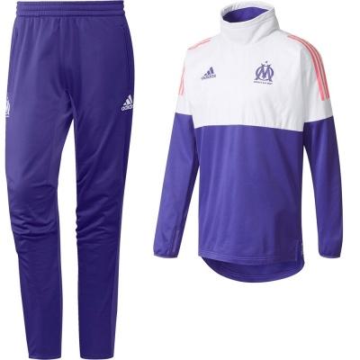 Olympique Marseille HYB Trainingsset EU