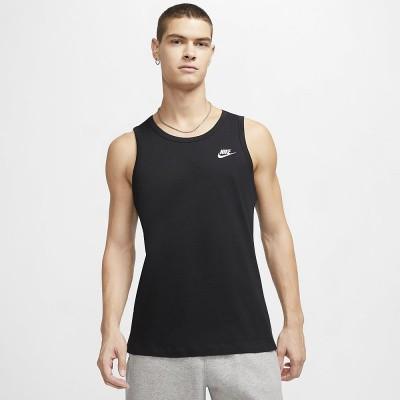 Foto van Nike Sportswear Heritage Tanktop Black