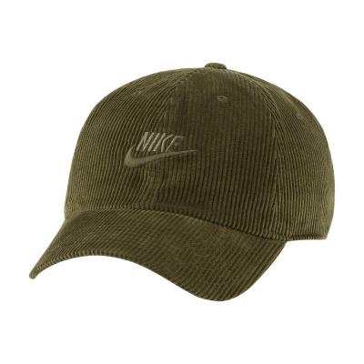 Foto van Nike Sportswear Heritage 86 Rough Green