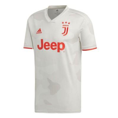 Foto van Juventus Uitshirt