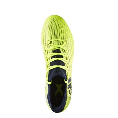Foto van Adidas X 17.2 FG