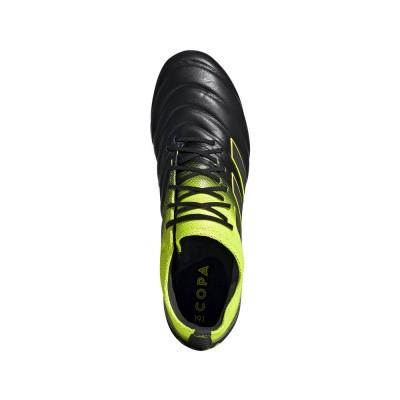Foto van Adidas Copa 18.1 FG Zwart