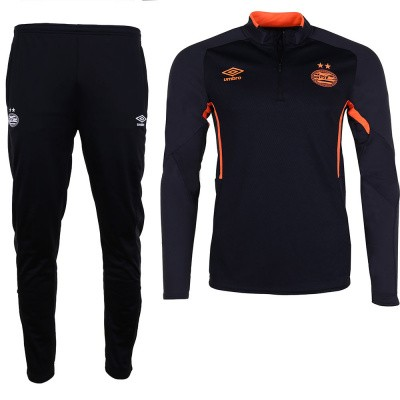 Foto van Umbro PSV Trainingsset Black