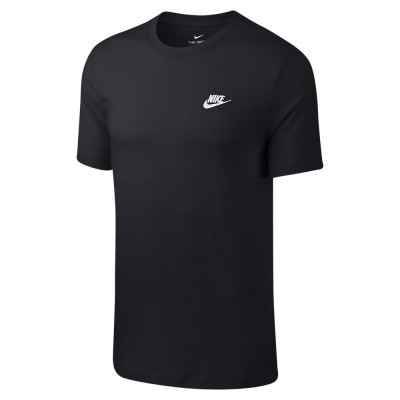Foto van Nike Sportswear Club T-Shirt