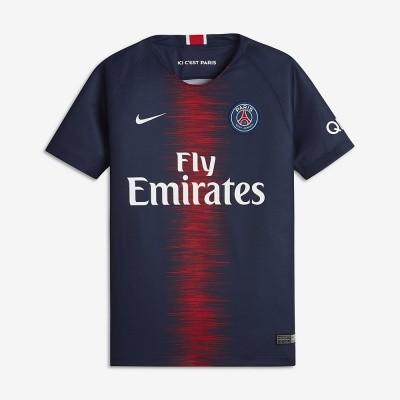 Foto van Paris Saint-Germain Stadium Home Kids