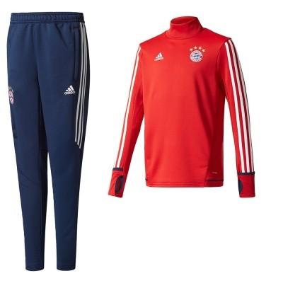 Foto van FC Bayern München Training Set Kids