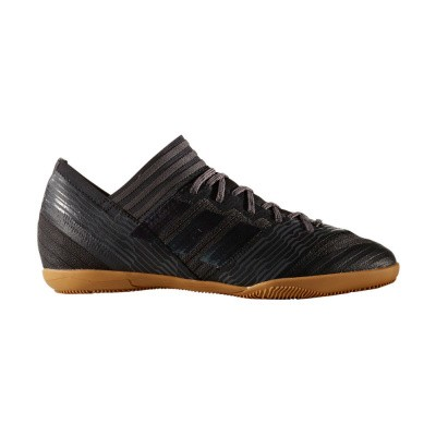 Foto van Adidas Nemeziz Tango 17.3 IC Kids Black