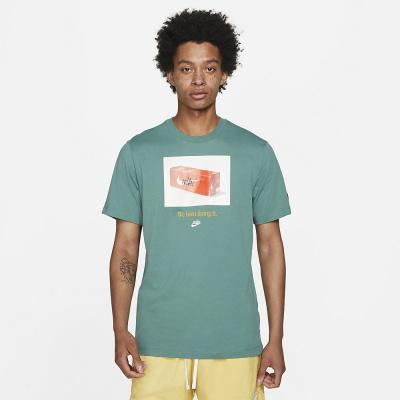 Foto van Nike Sportswear T-Shirt Bicoastal