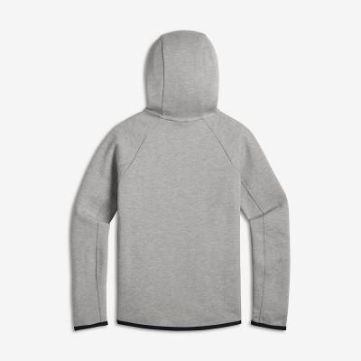 Foto van Nike Sportswear Tech Fleece Dark Grey Heather Kids