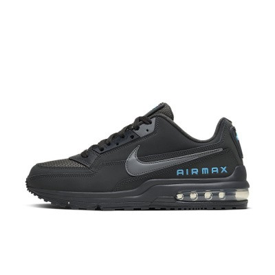 Foto van Nike Air Max LTD 3 Anthracite