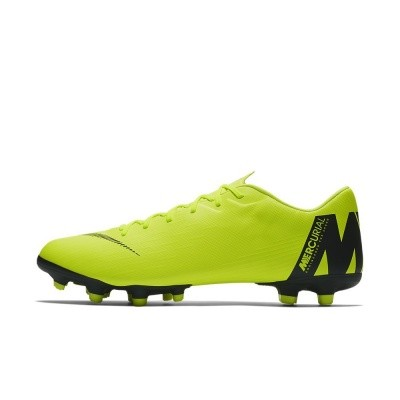 Foto van Nike Vapor 12 Academy MG Volt