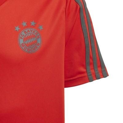 Foto van FC Bayern München Trainingsshirt Kids