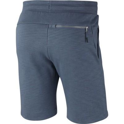 Foto van Nike Sportswear Optic Short Blauw