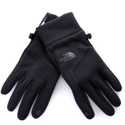 Foto van The North Face Etip Glove Black