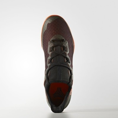 Foto van Adidas X Tango IC