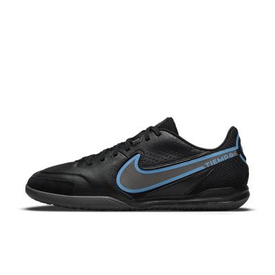 Foto van Nike Tiempo Legend 9 Academy IC Black Iron Grey