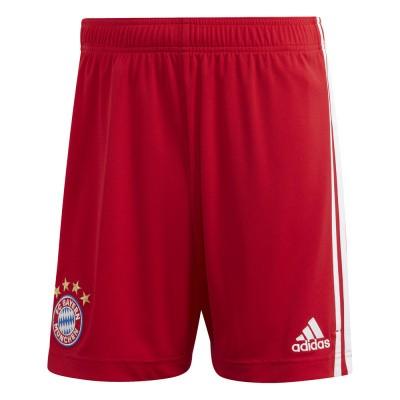 Foto van FC Bayern München Short Thuis