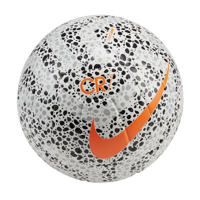NIke CR7 Strike Voetbal