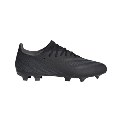 Foto van Adidas X Ghosted 3 FG Core Black