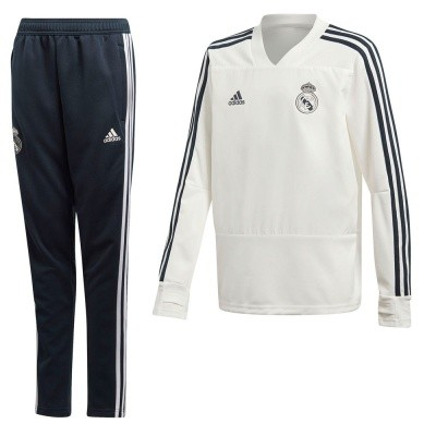 Real Madrid Trainingsset Kids
