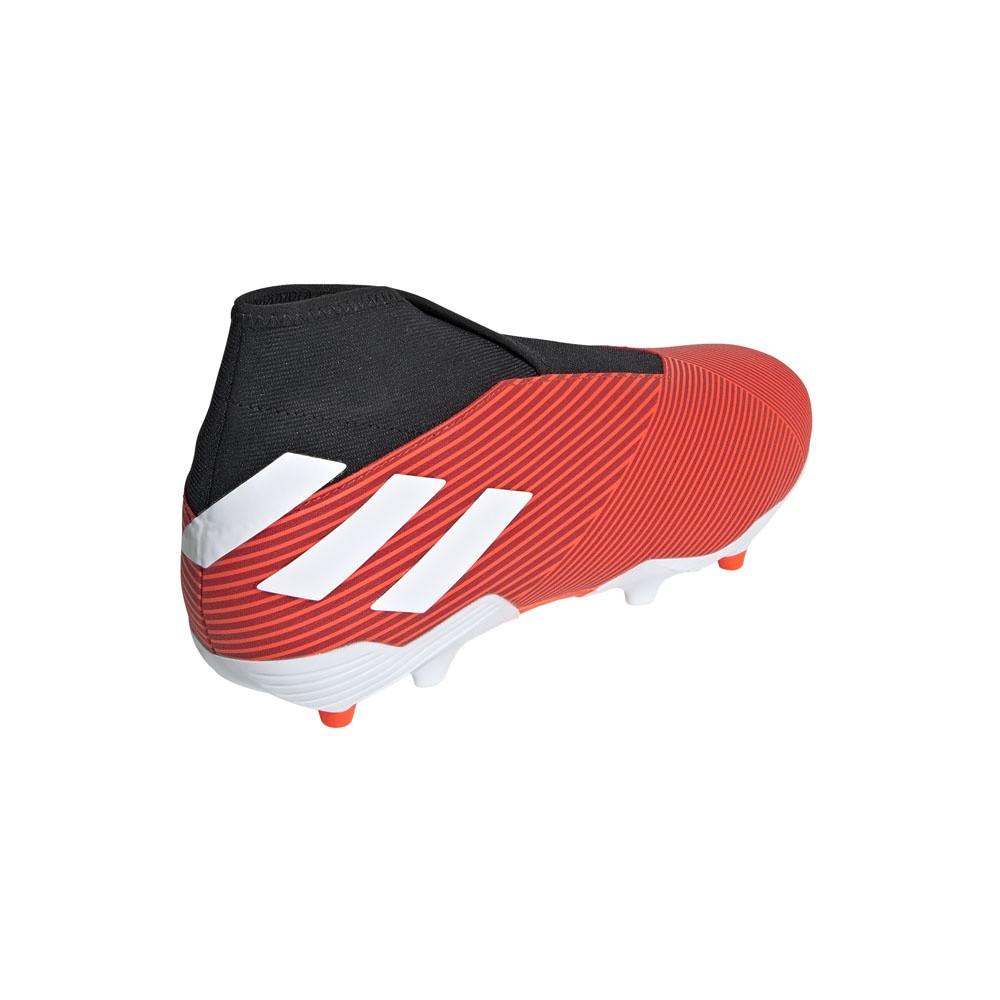 Afbeelding van Adidas Nemeziz 19.3 FG Rood