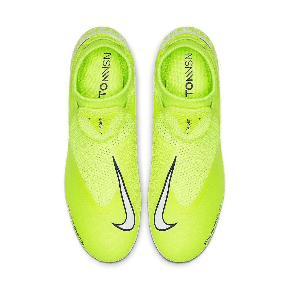 Afbeelding van Nike Phantom Vision Academy Dynamic Fit MG Volt