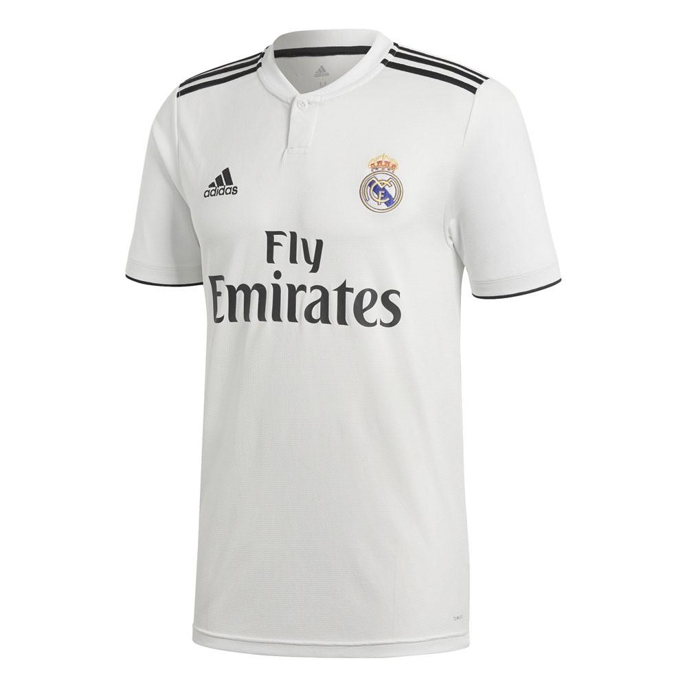 Afbeelding van Real Madrid Thuisshirt