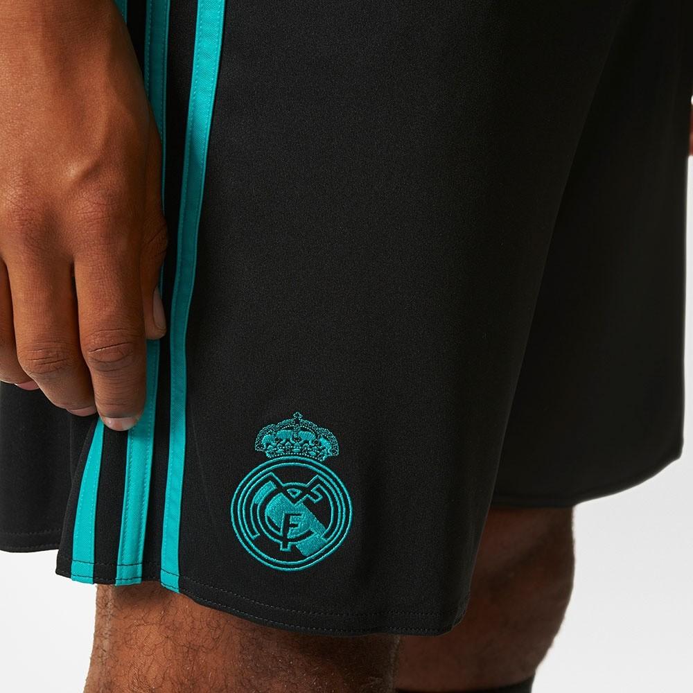 Afbeelding van Real Madrid Replica Short