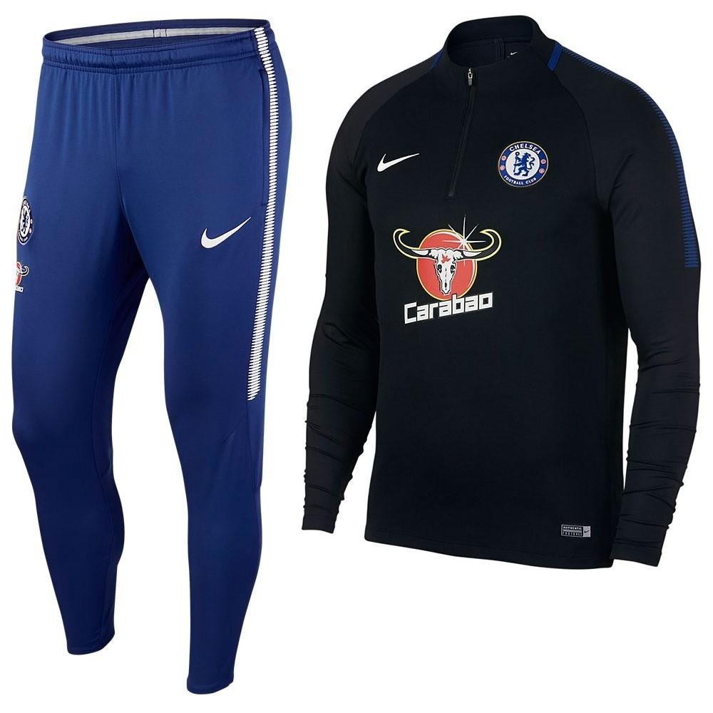 Afbeelding van Chelsea FC Dri-FIT Squad Drill Set