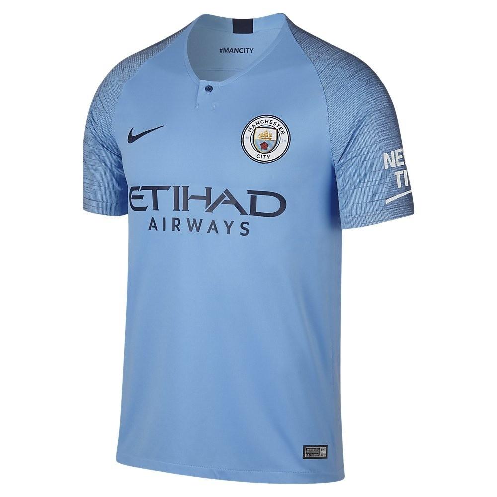 Afbeelding van 2018/19 Manchester City FC Stadium Home