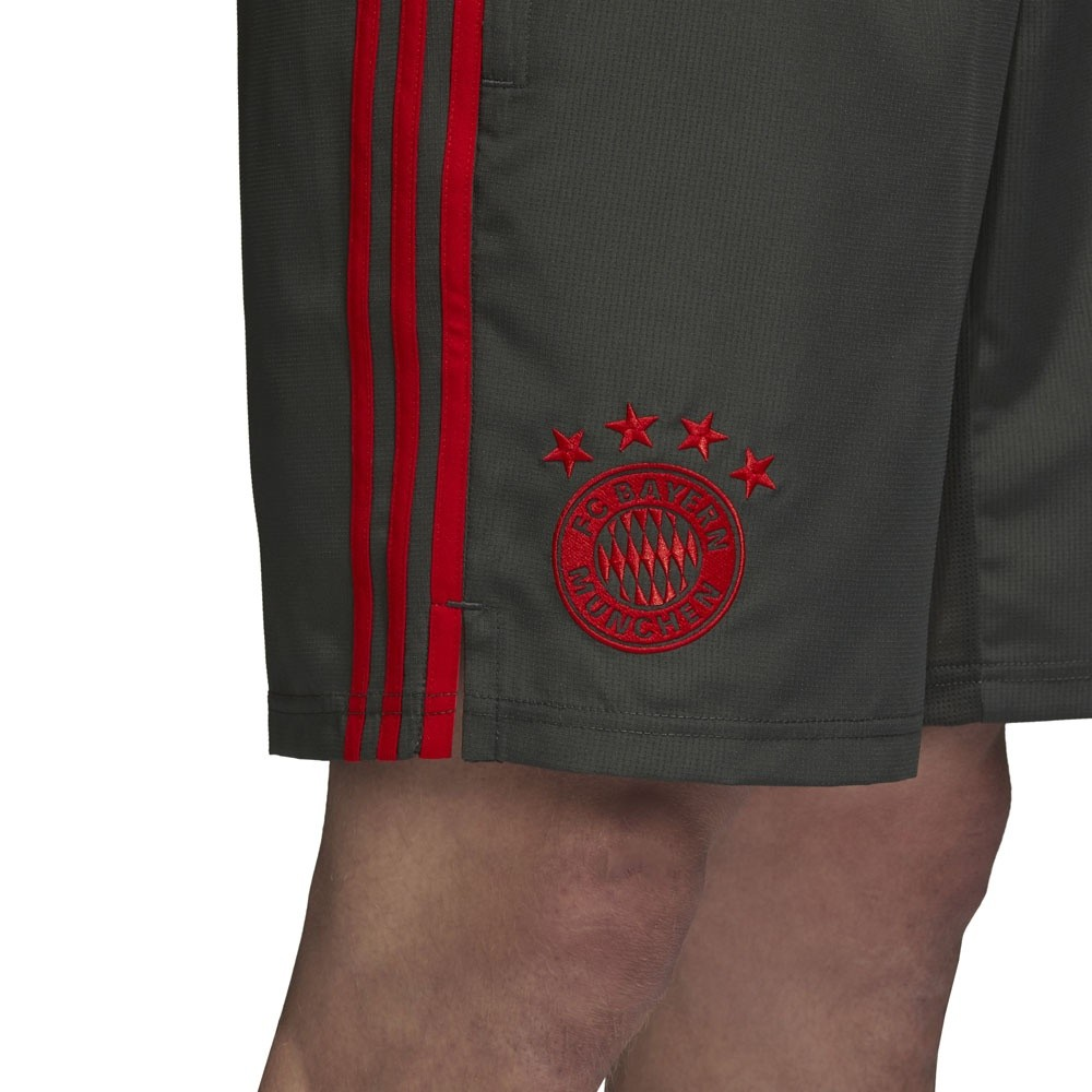Afbeelding van FC Bayern München Trainingsshort