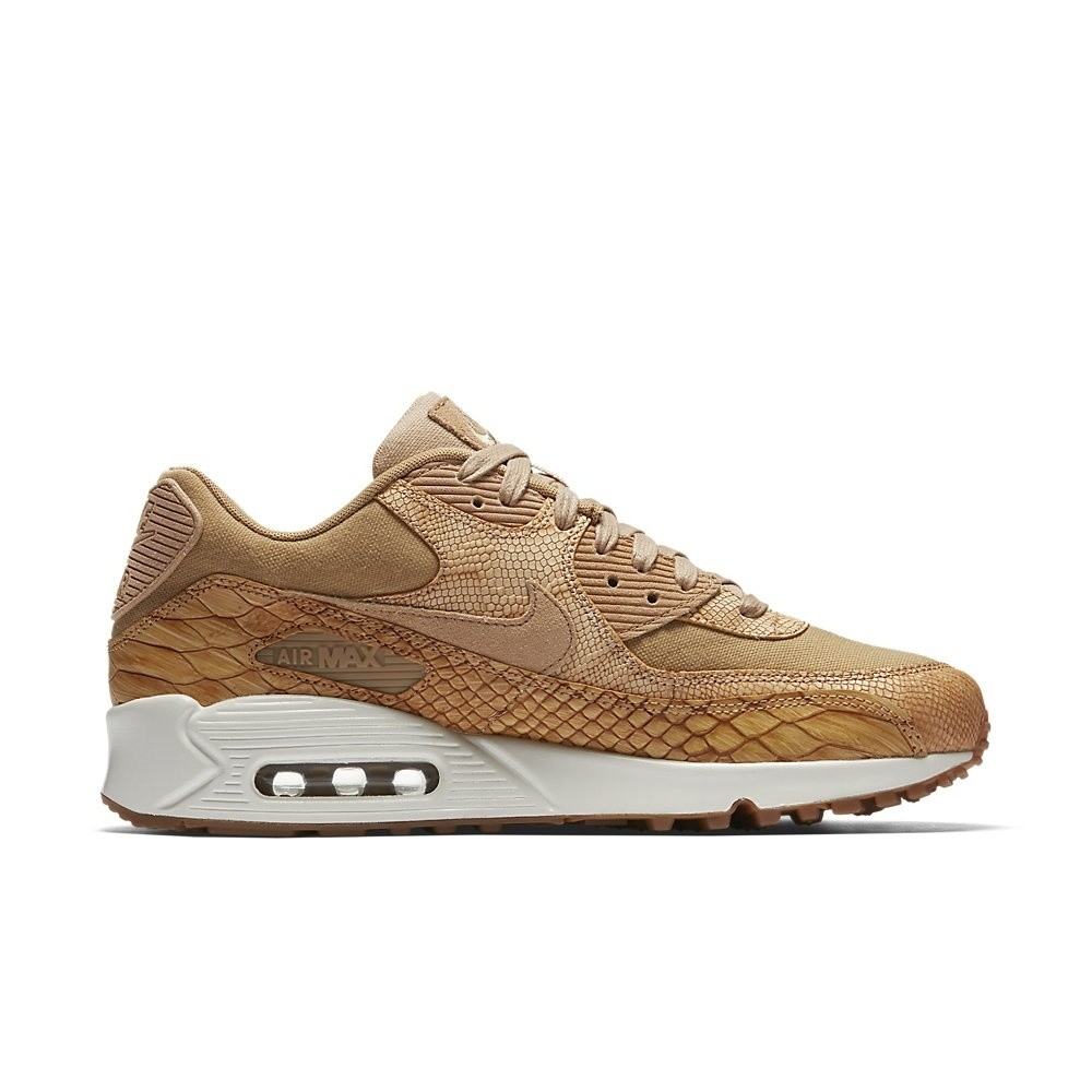 Afbeelding van Nike Air Max 90 Premium Leather