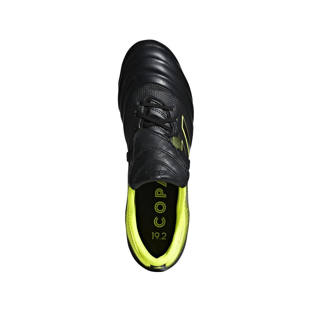 Afbeelding van Adidas Copa Gloro 19.2 FG Zwart