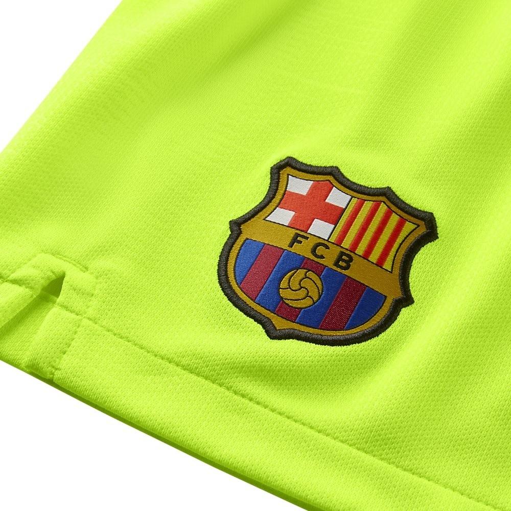 Afbeelding van FC Barcelona Stadium Away Short Kids