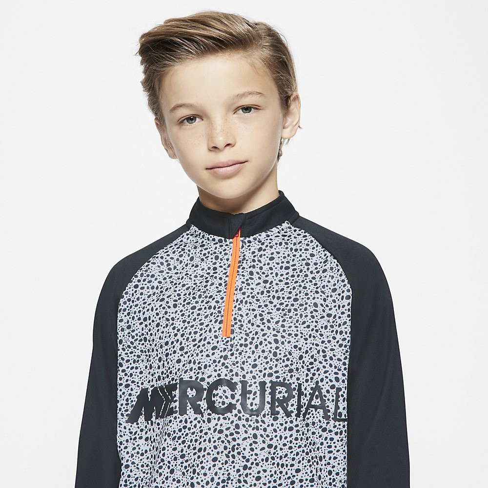 Nike x CR7 junior training sweater CV3075 010 Kopen bij