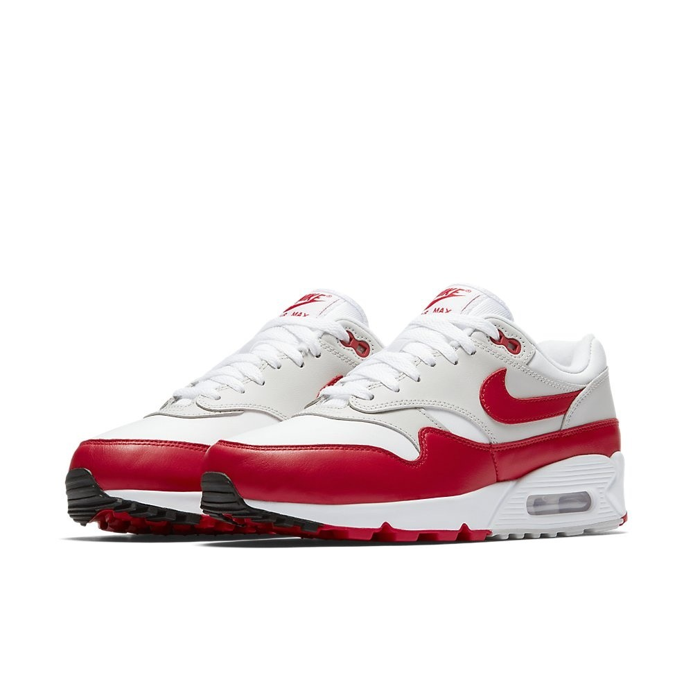 rood wit nike air max