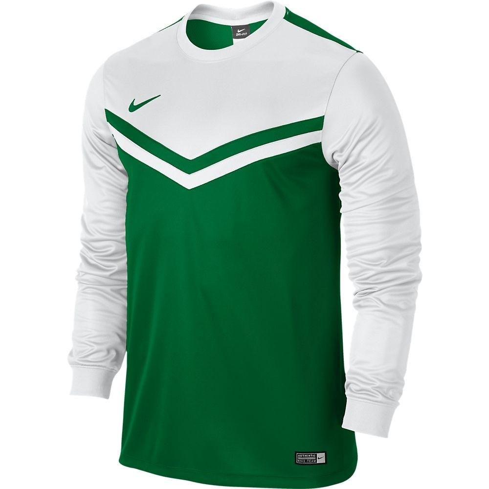 Afbeelding van Nike Victory II Longsleeve Shirt