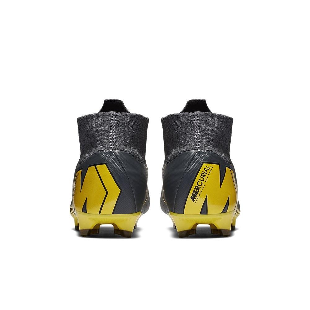 Afbeelding van Nike Superfly 6 Pro FG Dark Grey