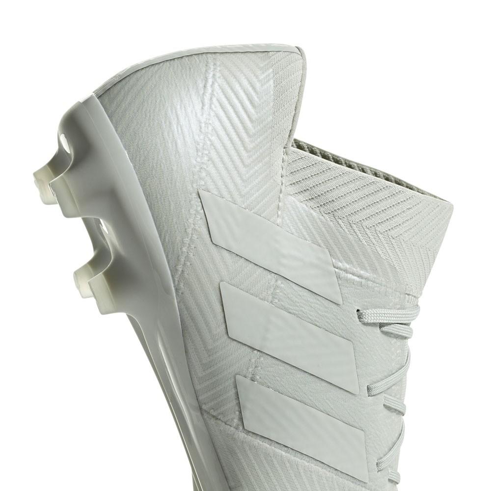 Afbeelding van Adidas Nemeziz 18.2 FG Grijs