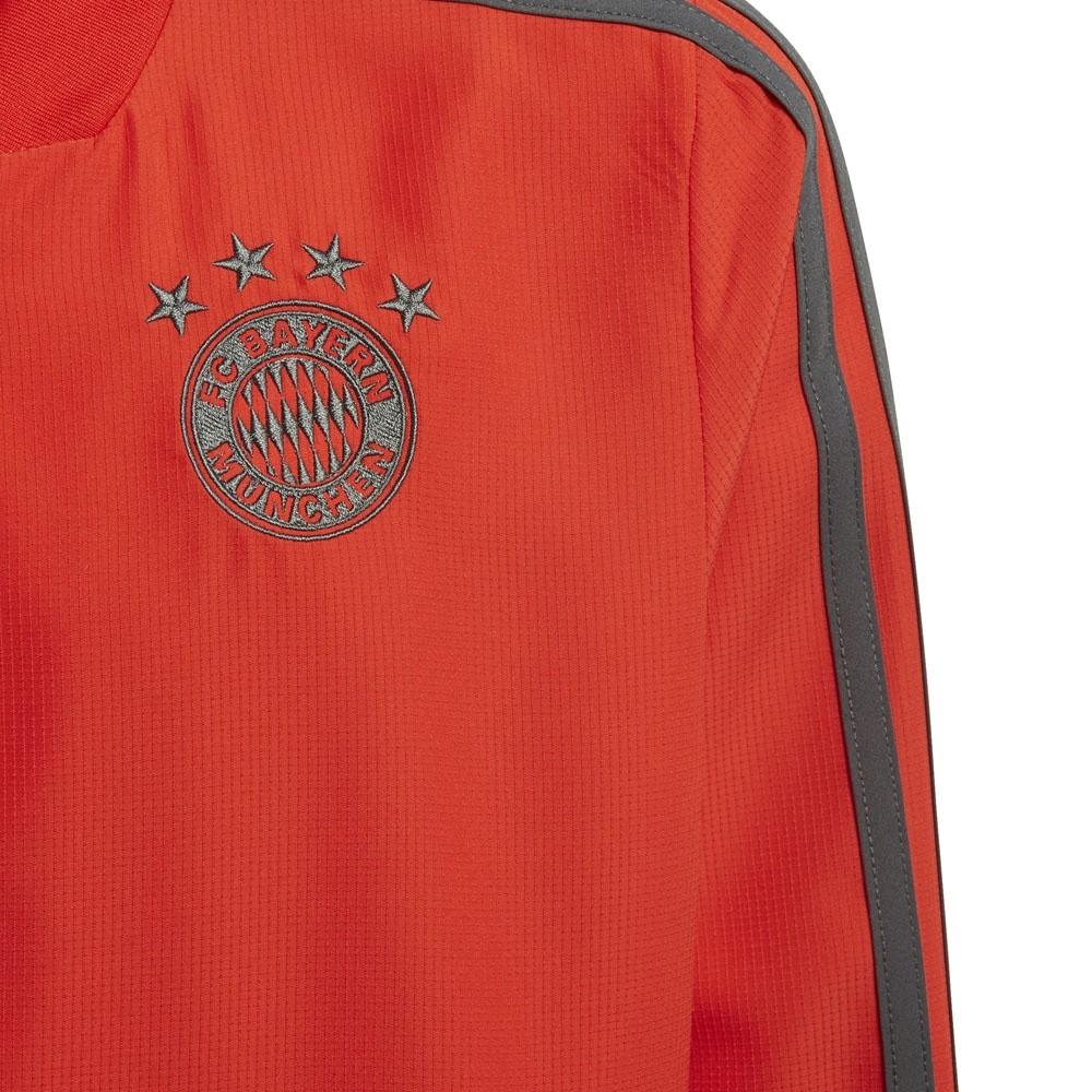 Afbeelding van FC Bayern München Presentatie Pak Kids