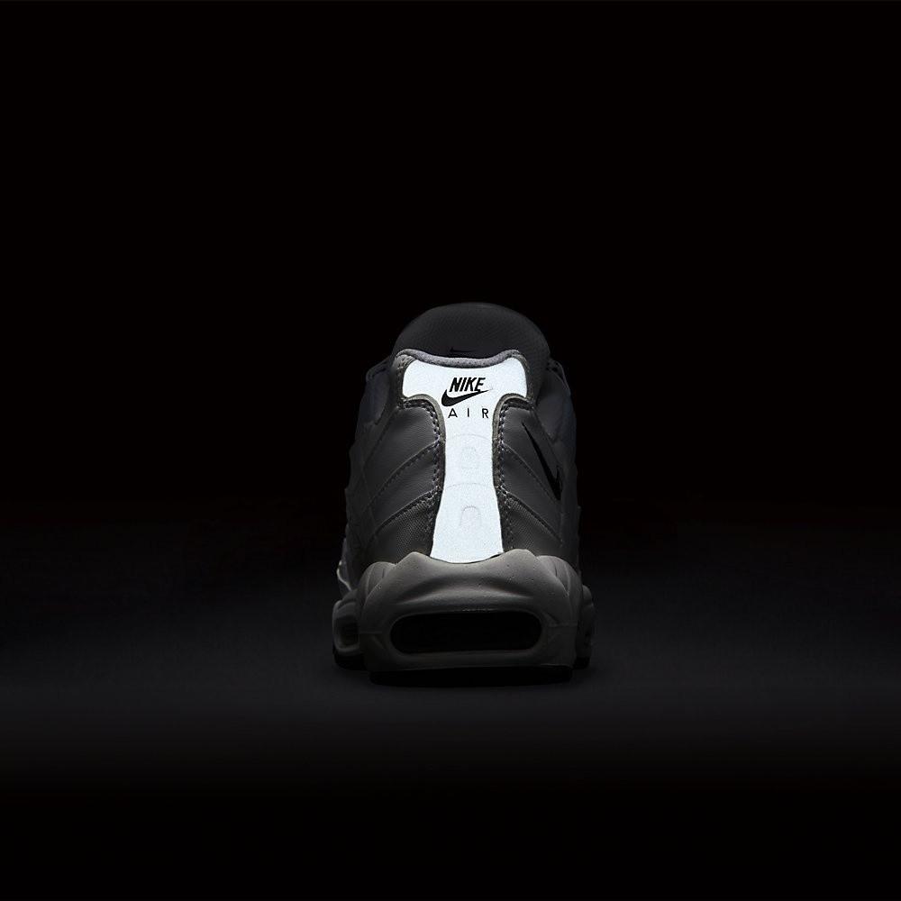 Afbeelding van Nike Air Max 95 Wit