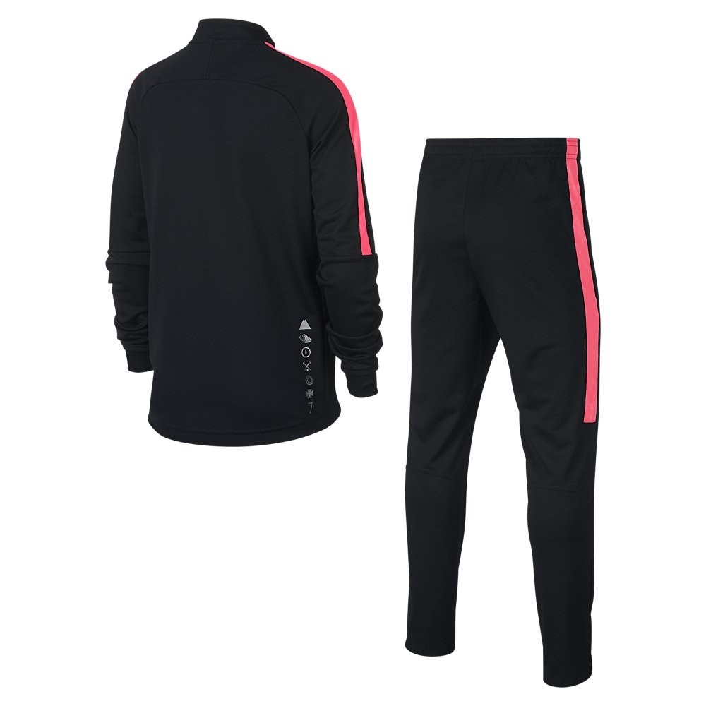 Afbeelding van Nike Dri-FIT Trainingspak Kids CR7