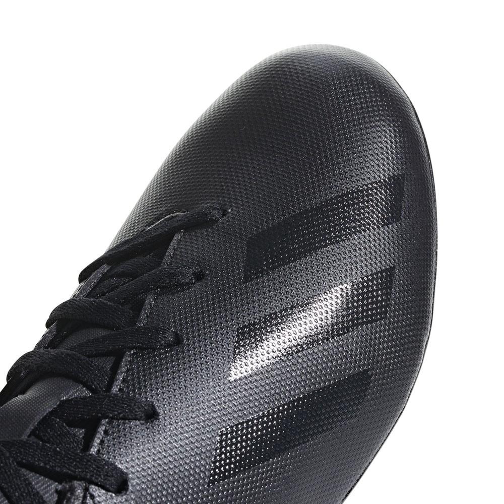 Afbeelding van Adidas X 18.4 FG Kids Zwart