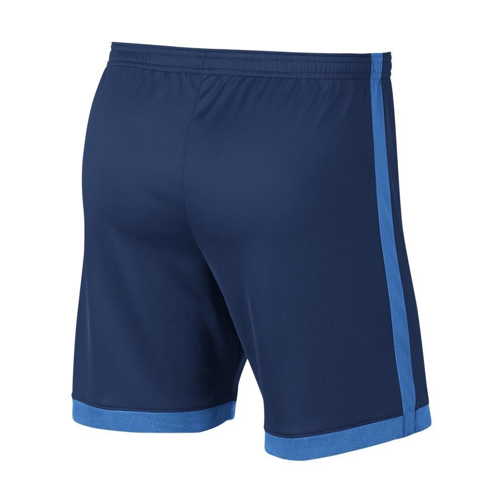 Afbeelding van Nike Dry Academy Short Black - Costal Blue