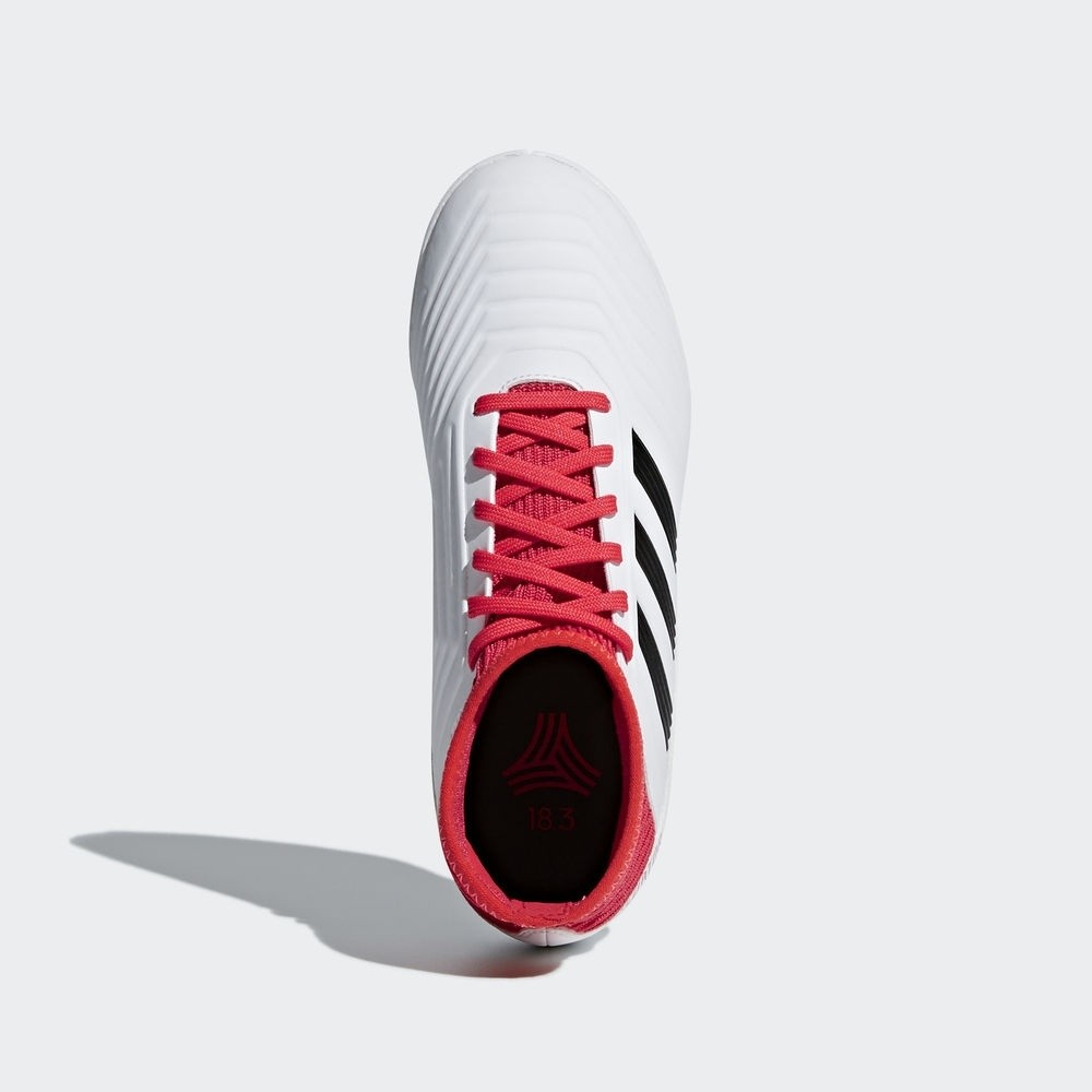 Afbeelding van Adidas Predator Tango 18.3 IC Kids