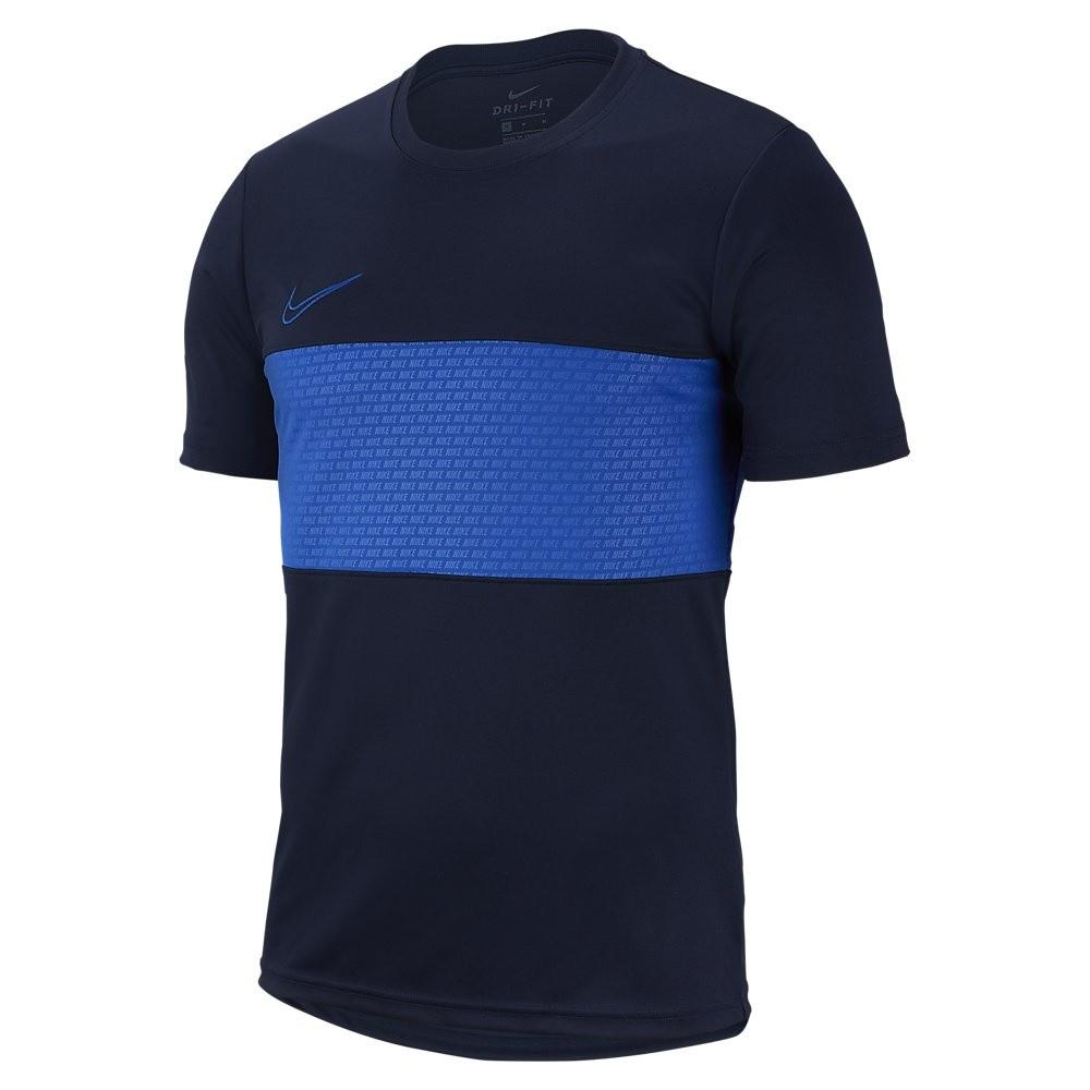 Afbeelding van Nike Dri-FIT Academy GX Shirt Obsidian