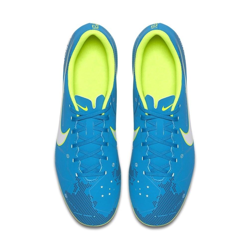 Afbeelding van Nike Mercurial Vortex III Neymar FG