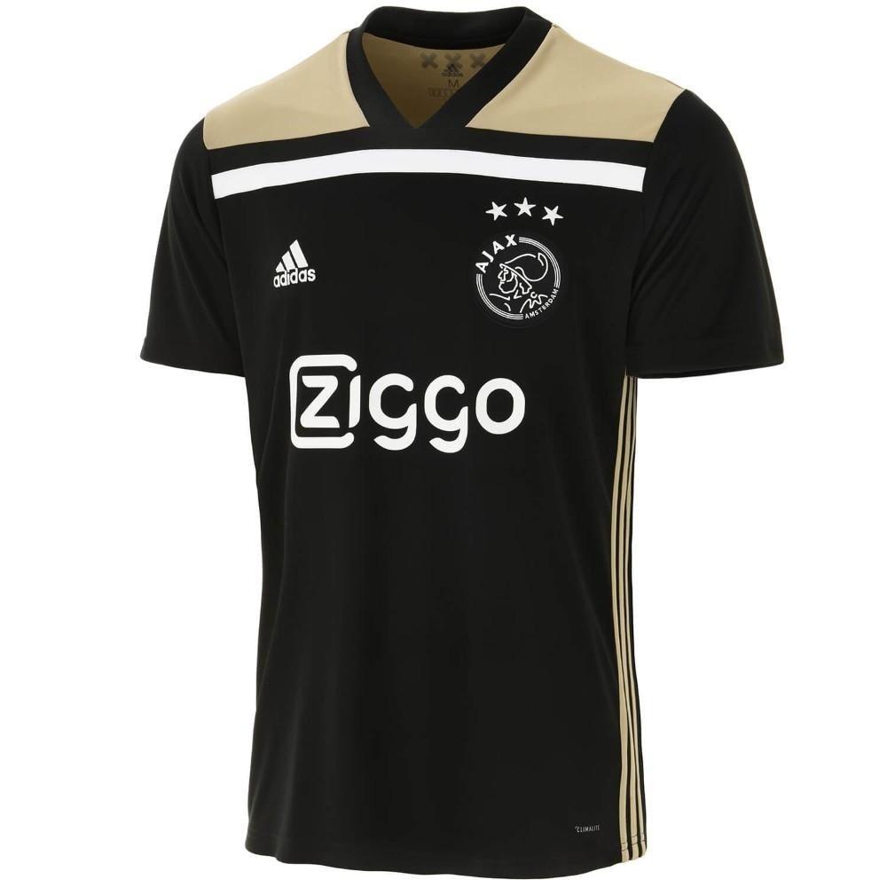 Afbeelding van Ajax Amsterdam Uitshirt Kids